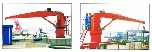 yq液压起重机 - 江苏戴瑞可重工有限公司图片